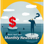 Monthly Newsletter Issues 9/ March - April 2019