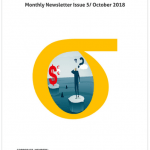 Monthly Newsletter Issues 5/ October 2018